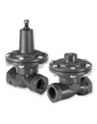 1010 Fuel Gas Control Valve or Low Pressure Motor