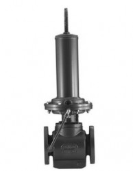 5555 Back Pressure Valve, Double Seated (Balanced)