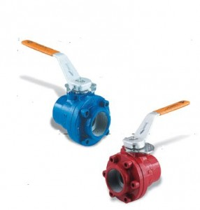 KF Threaded Valves