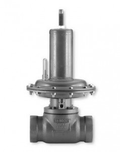 3030 Two-Way Valve, Low Pressure